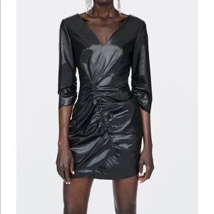 Zara new dress